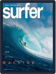 Surfer (Digital) Subscription November 27th, 2012 Issue