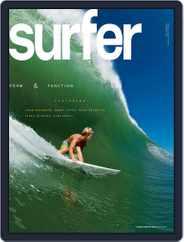 Surfer (Digital) Subscription October 23rd, 2012 Issue