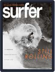 Surfer (Digital) Subscription September 25th, 2012 Issue