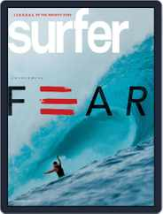 Surfer (Digital) Subscription August 1st, 2012 Issue