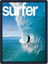 Surfer (Digital) Subscription May 31st, 2012 Issue
