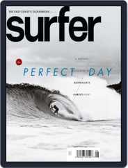 Surfer (Digital) Subscription April 24th, 2012 Issue