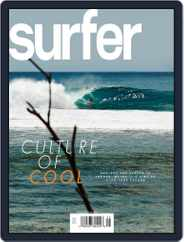 Surfer (Digital) Subscription March 27th, 2012 Issue