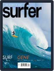 Surfer (Digital) Subscription February 29th, 2012 Issue