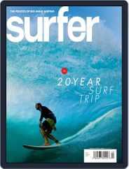 Surfer (Digital) Subscription January 31st, 2012 Issue