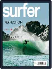 Surfer (Digital) Subscription January 3rd, 2012 Issue