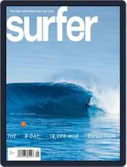 Surfer (Digital) Subscription December 6th, 2011 Issue