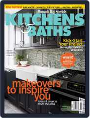 Kitchen & Baths (Digital) Subscription March 8th, 2011 Issue
