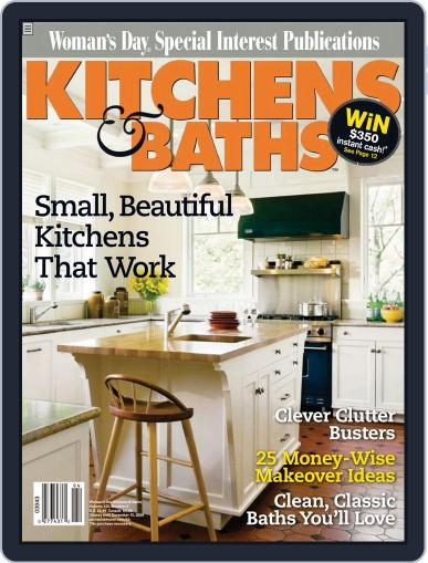 Kitchen & Baths (Digital) October 20th, 2009 Issue Cover