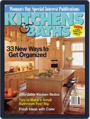 Kitchen & Baths (Digital) Subscription January 8th, 2008 Issue
