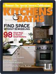 Kitchen & Baths (Digital) Subscription October 31st, 2007 Issue