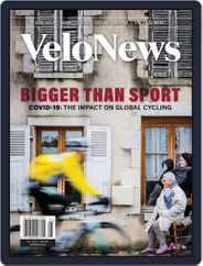 Velonews (Digital) Subscription May 1st, 2020 Issue