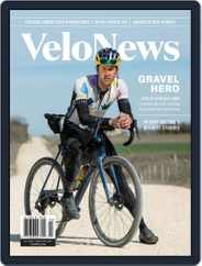 Velonews (Digital) Subscription March 1st, 2020 Issue