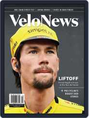 Velonews (Digital) Subscription January 1st, 2020 Issue