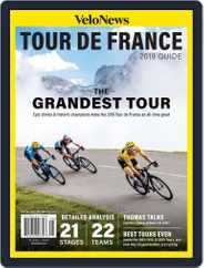 Velonews (Digital) Subscription June 5th, 2019 Issue