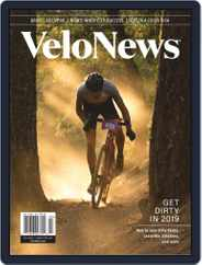 Velonews (Digital) Subscription March 1st, 2019 Issue