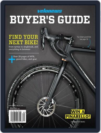 Velonews March 20th, 2018 Digital Back Issue Cover