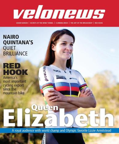 Velonews June 28th, 2016 Digital Back Issue Cover