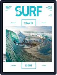 Transworld Surf (Digital) Subscription April 13th, 2013 Issue
