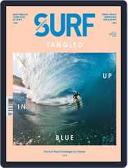 Transworld Surf (Digital) Subscription February 9th, 2013 Issue