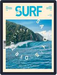 Transworld Surf (Digital) Subscription January 22nd, 2013 Issue