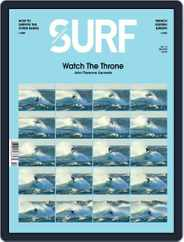 Transworld Surf (Digital) Subscription December 4th, 2012 Issue