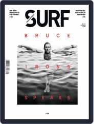 Transworld Surf (Digital) Subscription November 3rd, 2012 Issue