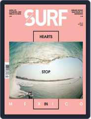 Transworld Surf (Digital) Subscription October 8th, 2012 Issue