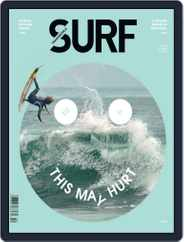 Transworld Surf (Digital) Subscription August 4th, 2012 Issue