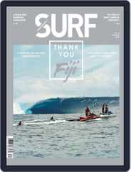 Transworld Surf (Digital) Subscription July 7th, 2012 Issue