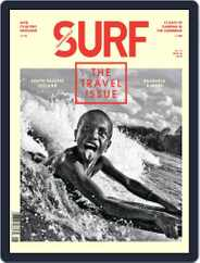 Transworld Surf (Digital) Subscription April 7th, 2012 Issue