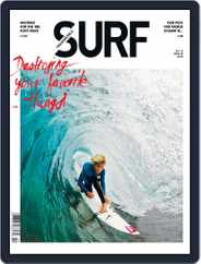 Transworld Surf (Digital) Subscription March 23rd, 2012 Issue
