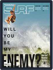 Transworld Surf (Digital) Subscription November 5th, 2011 Issue