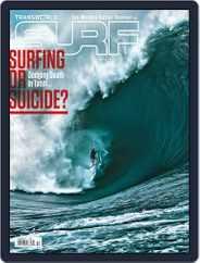 Transworld Surf (Digital) Subscription October 8th, 2011 Issue