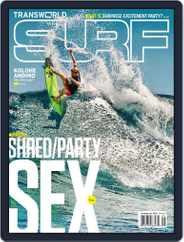 Transworld Surf (Digital) Subscription July 9th, 2011 Issue