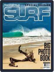 Transworld Surf (Digital) Subscription May 7th, 2011 Issue