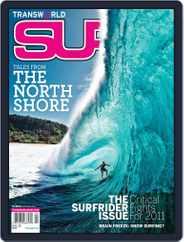 Transworld Surf (Digital) Subscription February 5th, 2011 Issue