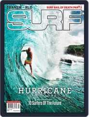 Transworld Surf (Digital) Subscription January 1st, 2011 Issue