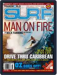 Transworld Surf (Digital) Subscription June 4th, 2007 Issue