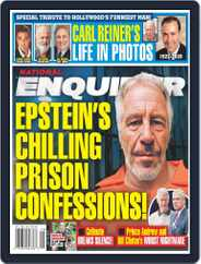 National Enquirer (Digital) Subscription July 20th, 2020 Issue