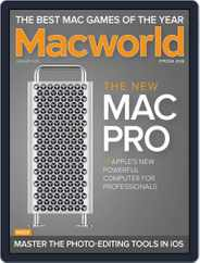 Macworld (Digital) Subscription February 1st, 2020 Issue