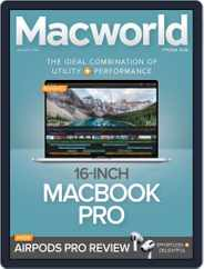 Macworld (Digital) Subscription January 1st, 2020 Issue