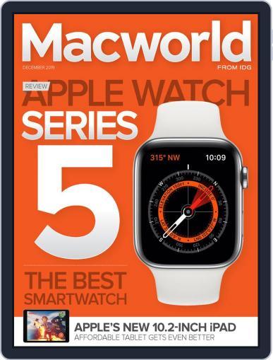 Macworld (Digital) December 1st, 2019 Issue Cover