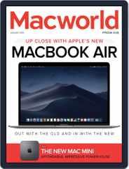 Macworld (Digital) Subscription January 1st, 2019 Issue