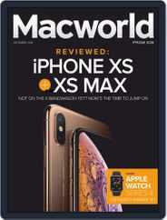 Macworld (Digital) Subscription December 1st, 2018 Issue