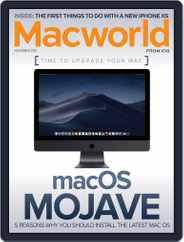 Macworld (Digital) Subscription November 1st, 2018 Issue