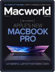 Macworld (Digital) Subscription September 18th, 2018 Issue