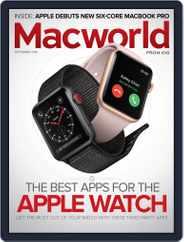 Macworld (Digital) Subscription September 1st, 2018 Issue