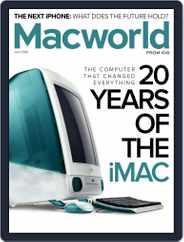 Macworld (Digital) Subscription July 1st, 2018 Issue