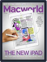 Macworld (Digital) Subscription June 1st, 2018 Issue